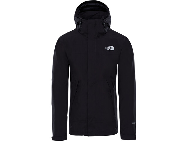 af81d61c405 The North Face Mountain Light II Jacket Men black at Addnature.co.uk